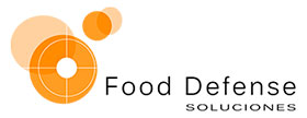 Logo Food Defense Soluciones