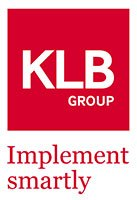 Logo KLB Group